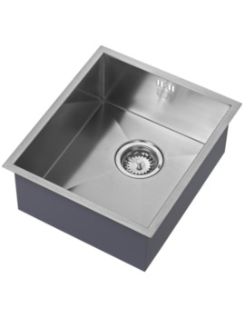 Zenuno 340U 1.0 Bowl Kitchen Sink