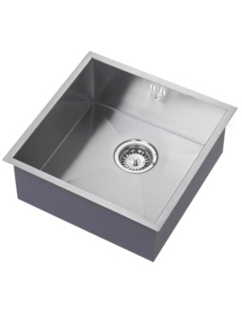 Zenuno 400U 1.0 Bowl Kitchen Sink