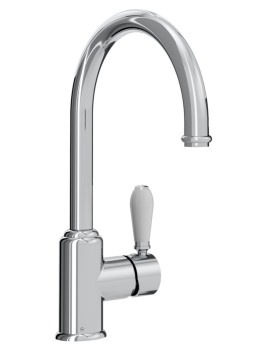Renaissance Easyfit Single Lever Kitchen Sink Mixer Tap