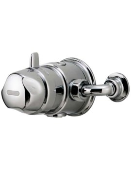 Aquavalve 700 Exposed Thermostatic Shower Valve