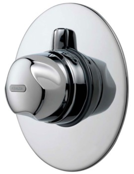 Aqualisa Aquavalve 700 Concealed Thermostatic Shower Valve - 700.50.01