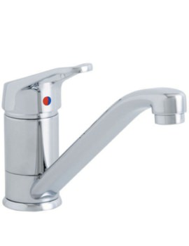 Finesse Springflow Filter Water Kitchen Sink Mixer Tap