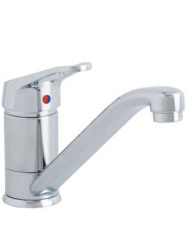 Finesse Springflow Filter Water Kitchen Sink Mixer Tap