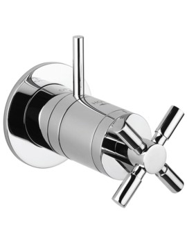 Totti Recessed Thermostatic Shower Valve - TO0010RC