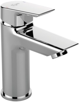Tesi Single Lever Basin Mixer Tap Without Waste