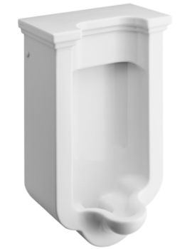 Waldorf Wall Hung Urinal