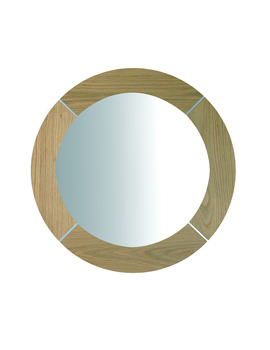 Annabell 685 x 685mm Luxury Mirror