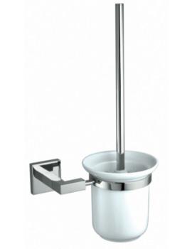 CU Series Square Toilet Brush Holder