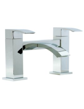 VK Series Deck Mounted Bath Filler Tap