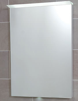 Phoenix Neptune 500mm LED Mirror With Heated Demister Pad