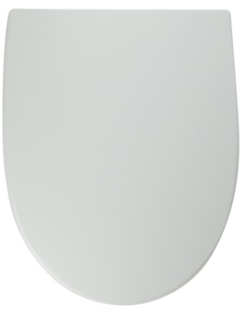 Galerie Optimise Standard Toilet Seat And Cover - EX-DISPLAY