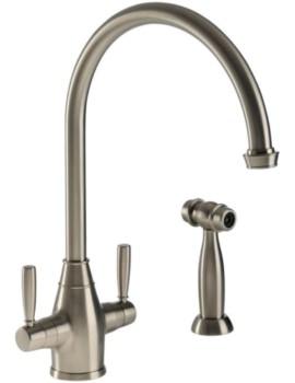 Franke Aurora Sink : Franke Athena Kitchen Sink Mixer Tap Chrome 1150311211