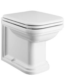 Waldorf Back To Wall WC 550mm