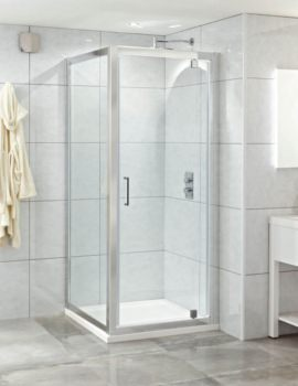 Phoenix Spirit Pivot Shower Door - SE941