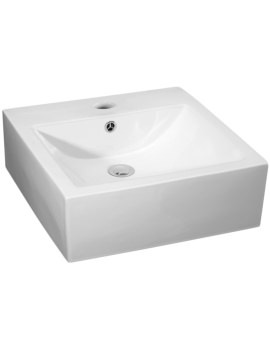 470 x 450mm Counter Top Vessel Basin