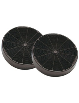 Round Charcoal Filter - A For Cooker Hood - 112.0016.755