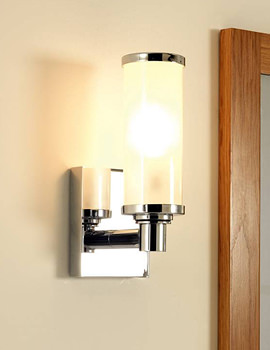 Imperial Radcliffe Single Wall Light