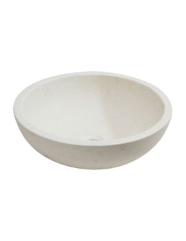 Beo Lavabo 460mm Round Countertop Basin