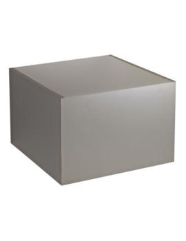 Figura 480mm Under Cupboard Gloss Grey
