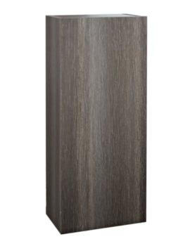 Phoenix Figura 300mm Semi Column Unit Volcanic Oak