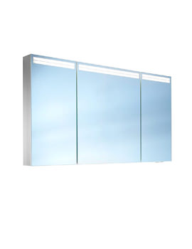Arangaline 3 Door Mirror Cabinet 1300mm