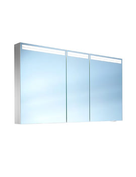Arangaline 3 Door Mirror Cabinet 1500mm