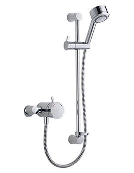 Discovery Concentric EV Mixer Shower 1.1595.001
