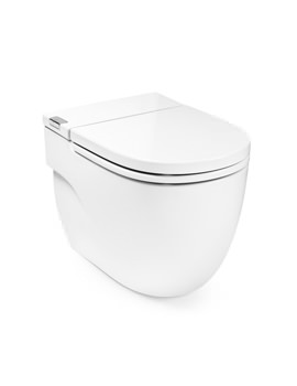 Meridian-N In-Tank Floor Standing Back-to-wall Toilet