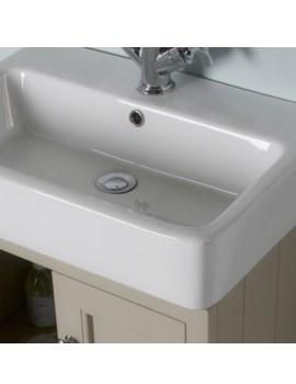 Hampton 420mm Cloakroom Basin