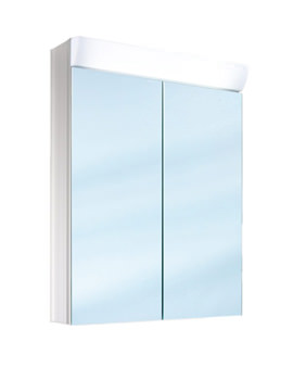 Wangaline 2 Door Mirror Cabinet - More Sizes Available