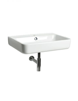 Agenda 600mm Ceramic Basin