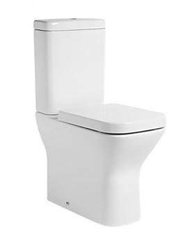Tavistock Structure Comfort Height Pan And Cistern