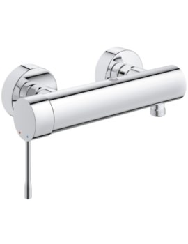 Grohe Essence New Exposed Single Lever Shower Mixer Valve
