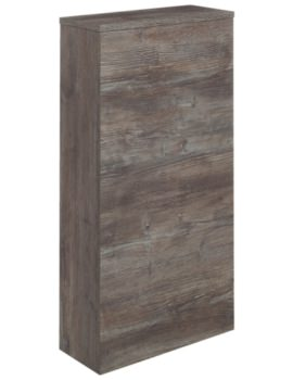 Driftwood 545mm WC Furniture Unit