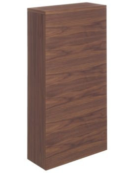 American Walnut 545mm WC Furniture Unit