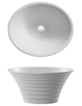 Gallery Avenue Countertop Basin