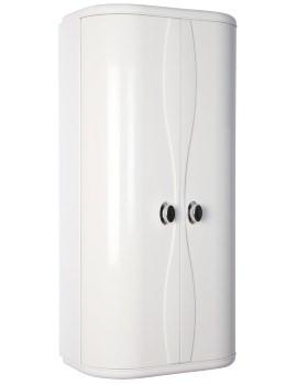 Double Door Plastic Cabinet 330 x 680mm