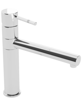 Hydrus Single Lever Kitchen Mixer Tap Chrome - AT1088