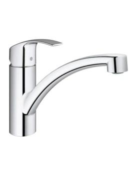 Eurosmart Low Spout Kitchen Sink Mixer Tap