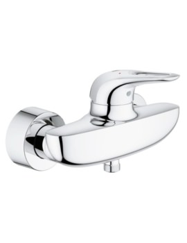 Eurostyle Half Inch Single Lever Shower Mixer Valve