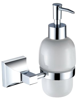 Chancery Wall Mounted Soap Dispenser