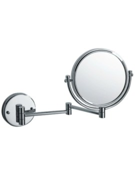 8 Inch Wall Mounted Mirror