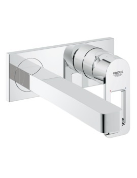 Quadra M-Size 2-Hole Basin Mixer Tap