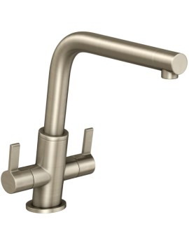 Abode Estimo Brushed Nickel - AT1233