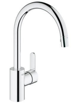 Eurostyle Cosmopolitan Single Lever Kitchen Sink Mixer Tap