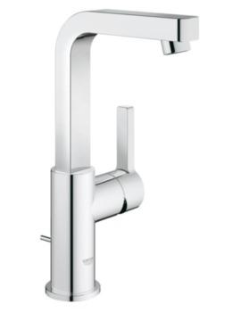 Lineare L-Size Half Inch Single Lever Basin Mixer Tap