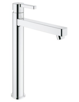 Grohe Lineare XL-Size Half Inch Basin Mixer Tap