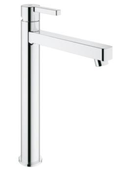 Lineare XL-Size Half Inch Basin Mixer Tap