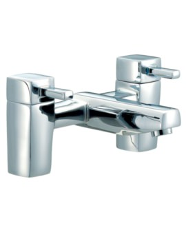 Beo QL Deck Mounted Bath Filler Tap