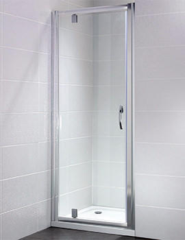 Identiti2 800mm Pivot Shower Door